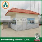 Hot sale china china kit cabins