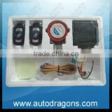Motorcycle bike Alarm Security System