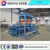 Best Price!!! Wire Fence Making Machine / Grassland Fence Automatic Weaving Machine / Wire Fencing Equipment Supplier