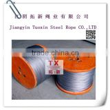 non rotating galvanized wire rope In Rigid Quality Procedures(Manufacturer/Factory in China)