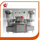 Fully Automatic High Speed Rubber Stopper and Cap Assembling Machine for blood collection tube
