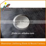 Eco-friendly screen printing squeegee rubber blade for sharpening machine tool parts