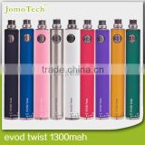 2015 hot new product 1600mah battery e-cig, e-cigarette battery from alibaba china