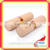 wholesale lipstick with paper tube for paper box packaging for glass bottle with kraft tube