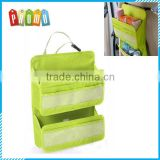 Wholesale Automobile Seat Back Organizer, Car Storage Bag