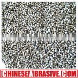 prime sandblasting steel shot sand blasting grit steel shot stainless steel cut wire shot