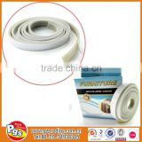 door sealing strip flexible weatherstripping door bottom sponge strips door rubber foam seal strip