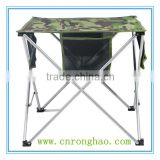 Ligth weight outdoor folding table