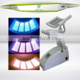 Newest and Advanced Portable LED acne removal with CE certification for beauty salon equipment