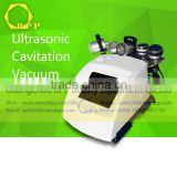 Ultrasound Fat Reduction Machine 2015 New Products 1M Strong Sound Wave Ultrasonic Cavitation Slimming Machine Cavitation Lipo Machine
