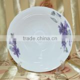 oriental style dinnerware/porcelain dinnerware abz/porcelain children dinner set made in china
