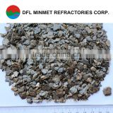 Supplying silver /golden crude vermiculite and exfoliated vermiculite