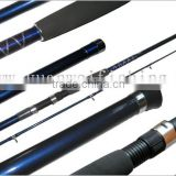 OEM fishing tackles 100% carbon spinning fishing rod