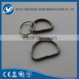 Customizing buckle Decoration bag and luggage hardware,new type metals square belt buckle for bags and luggage