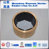 marine water lubrication cutless rubber bearing for ship