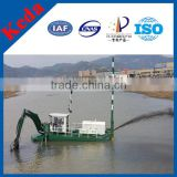 New Industrial Cleaning & Dredger Pipeline Multi-Function Dredging Machine Cleaning Equipment