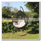 Audu Hanging Use Single Adult Indoor egg chair replica