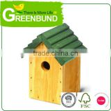 Easy Clean Pigeon Bird House With Tray Design Wild Bird Care