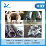 Galvanized for welded wi mesh factory/best quality solder wire/galvanized wire for staples