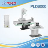 good price fluoroscope X-ray equipment PLD6000 with intensifier