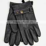 Dress sheepskin Leather gloves.