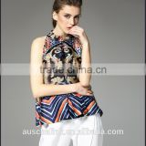 new arrival summer high quality stylish girls fancy sexy top wear