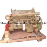 Sell Cummins ISMe 11L series diesel engine for heavy truck & coach & bus & automobile & construction engineering machinery