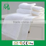 China wholesale fabric 5 piece shower hotel bath mat set