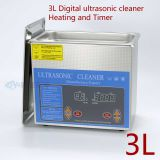 3L 120W ultrasonic cleaning machine for sale dental cleaner
