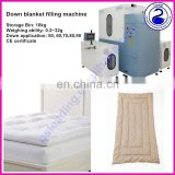 Down Blanket Making Machine
