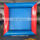 HI good price 0.6mm/0.9mmPVC inflatable swimming pool,swimming pool cover,inflatable pool rental for sale