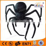 halloween inflatable spider for Hallowmas