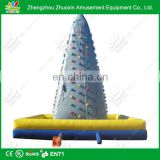 Professional manufacturing PVC Professional manufacturing PVC used rock climbing inflatable wall