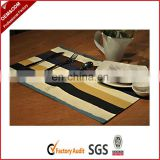 Cheap Cotton Twill Tablemat For Promotion