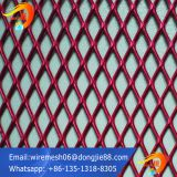 China suppliers top grade stainless steel indoor decorations expanded metal mesh