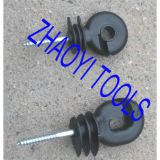 posts screw insualtors cable clips