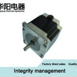 57BYGH / HMB High Speed Stepper Motor , 1.8 Degree Stepper Motor For Advertising Equipment