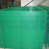 For Outdoor  Black Mesh Fence Netting Wire Mesh Fence Fence Panels Image