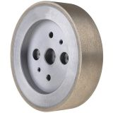 Glass Diamond Wheel/Diamond Grinding Wheel/Diamond Edging Wheel/Four edges diamond grinding wheel