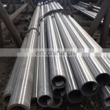 aisi 4140 cold drawn black phosphating precision seamless steel pipes