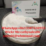 in Stock Local Anesthetic Drug Phenacetin 62-44-2 with Safe Shipping