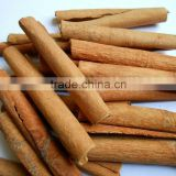 cinnamon, cassia, stick, split, broken, tube