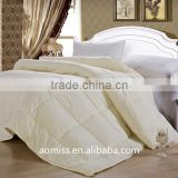 Guangzhou Factory supply Hospitality/hotel duvet bedding sets comforter sets satin duvet
