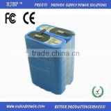 2014 hot sales lifepo4 sets hybrid supercapacitor lifepo4 battery packs