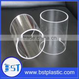 Different diameter clear acrylic tube manufacturers