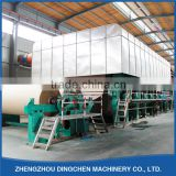 High Quality Coated Duplex Board Paper Manufacturing Machinery for Sale, Coated Cardboard Product Machine