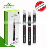 2015 china new innovative product electronic cigarette singapore ego t cheap electronic cigarette