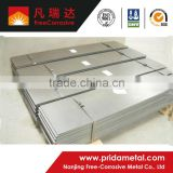 Industrial use Gr5 Ti-6al-4v titanium sheet/plate In stock for hot sales