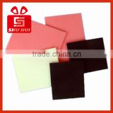 KTV room sound insulation materials, high quality sound insulation foam for studio door, cheap wholesale acoustic sponge