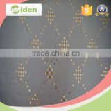 Wholesale suppliers mesh fabric with sequins for wedding dress                                                                                                         Supplier's Choice